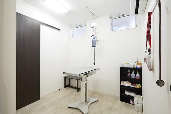猫診察室3